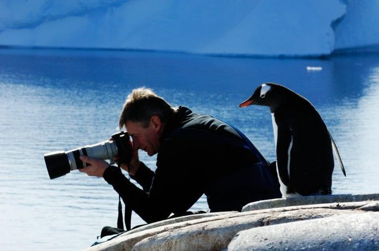 Leer kijken als een fotograaf